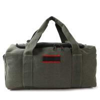帆布旅行包手提行李包袋长途搬家旅行袋大包男托运包女