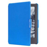 【包邮+送高清屏幕贴膜】全新Kindle品牌原装保护套(适用于558元版全新Kindle第八代)孔雀蓝 四种颜色可选