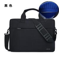 acer/宏�笔记本电脑包15.6/14寸男女防震单肩手提电脑包15.6英寸