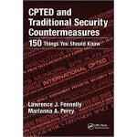 【预订】CPTED and Traditional Security Countermeasures 97811385