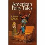 American Fairy Tales(【按需印刷】)