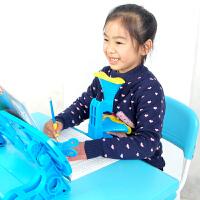 弘羌视力保护器纠姿器学生儿童纠正预防架防近视坐姿矫正器仪 保护视力纠正小孩坐姿
