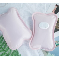 【好货优选】红鹏 暖手袋可充电标电热水袋支持贴牌安全防爆电暖宝注水暖宝宝