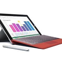 微软平板电脑surface 3 pro3 pro4键盘膜透明超薄 TPU透明键盘膜 surface 3 TPU键盘膜