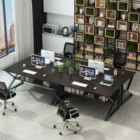 【1件3折 领券】电脑桌台式家用卧室简约现代书桌学生写字台经济型办公桌简易桌子