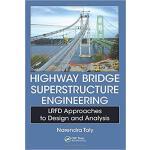 【预订】Highway Bridge Superstructure Engineering 9781466552180