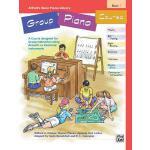 【预订】Alfred's Basic Group Piano Course, Bk 1: A Course Desig