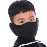 冬季儿童男女保暖口罩耳套耳暖耳罩冬天透气耳捂