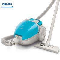 飞利浦(PHILIPS) 卧式吸尘器家用大功率除尘器手持大吸力扫地机 FC8082/81