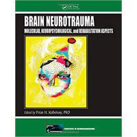 【预订】Brain Neurotrauma 9781466565982