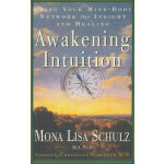 AWAKENING INTUITION(ISBN=9780609804247) 英文原版