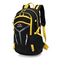 2018新款新款户外防水大容量男登山包女旅行包双肩包运动骑行背包