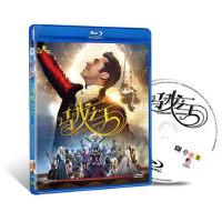 正版 高清蓝光电影 马戏之王BD光盘碟片1080p英语 国语
