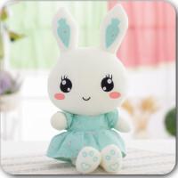 兔子毛绒玩具流氓兔小白兔公仔抱枕大布娃娃玩偶布女孩圣诞节礼物