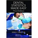 【预订】Dental Statistics Made Easy, Third Edition 978113846966
