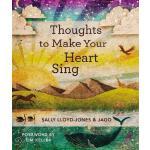 【预订】Thoughts to Make Your Heart Sing