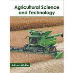 【预订】Agricultural Science and Technology 9781641160919