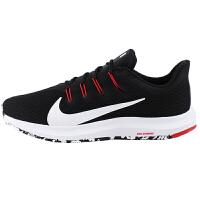 NIKE耐克男鞋QUEST 2运动鞋轻便跑步鞋CI3787-008