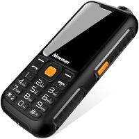 纽曼 C9三防手机正品军工电信老人机超长待机老年机移动老人手机