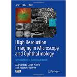 【预订】High Resolution Imaging in Microscopy and Ophthalmology