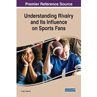 【预订】Understanding Rivalry and Its Influence on Sports Fans 9