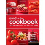 Betty Crocker Cookbook, 11th Edition: The Big Red Cookbook