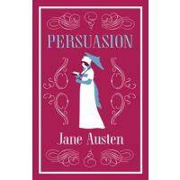 英文原版 劝导 简・奥斯汀 Alma经典文学 Persuasion (Alma Classics Evergreens)