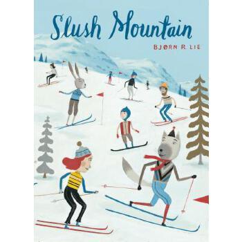 【预订】Slush Mountain 预订商品,需要1-3个月发货,非质量问题不接受退换货。
