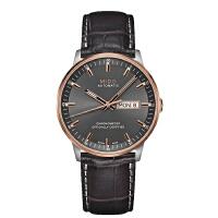 美度MIDO-指挥官系列 M021.431.26.061.00 机械男士手表