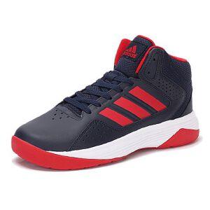 adidas阿迪达斯2017年新款男子团队基础系列篮球鞋B74469