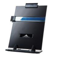杰丽斯电脑文稿架 塑料折叠阅读架 电脑打印架 打字架 电脑夹 书立架 三款可选