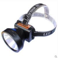 夜间照明灯高亮清晰5W10W白光黄光头灯充电头灯户外强光超亮钓鱼灯