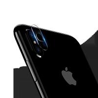 20190701110512513iPhoneX镜头膜iPhone x钢化膜苹果x后膜手机背膜摄像头保护10屏保 【两