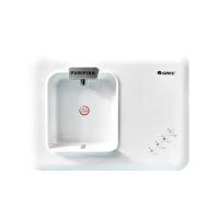 格力(GREE) 家用净水机终端管线机WTE-XG-021D壁挂式冷热型速热超薄