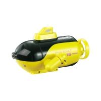 无线遥控快艇防水鱼缸玩具迷你遥控潜水艇