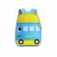 幼儿园书包男孩女孩儿童背包双肩包1-3-6岁宝宝可爱玩具卡通小书包
