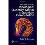 【预订】Introduction to Topological Quantum Matter & Quantum Co