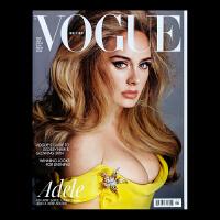 英国VOGUE杂志 订阅一年 F29 服饰与美容杂志