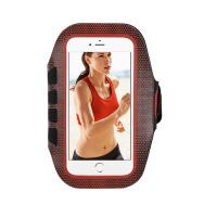 跑步手机臂包运动华为手臂包臂袋苹果6plus健身男女臂套