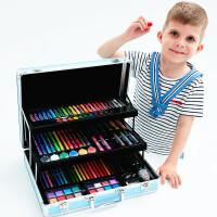 儿童绘画套装美术工具