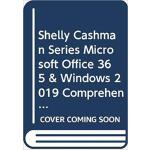 【预订】Shelly Cashman Series Microsoft / Windows 10 Comprehens