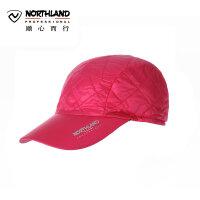 【超级品牌日 聚划算价折上9折】诺诗兰NORTHLAND帽子户外保暖棒球帽男鸭舌帽女运动帽 A130501