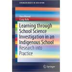 【预订】Learning Through School Science Investigation in an Ind