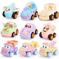 婴幼儿童玩具车男孩0-1-2-3-4周岁男宝宝益智工程车