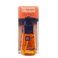 韩国Amore/爱茉莉玫瑰橄榄蜂蜜护发精油 70ml
