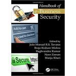 【预订】Handbook of e-Business Security 9781138571303