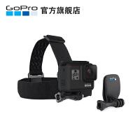 20190826033814611头带+QuickClip可调节运动摄像机相机 配件