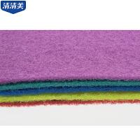 清清美厨房清洁QM-1801-1843-1847-百洁布擦洗块