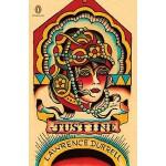 【预订】Justine A Novel (Penguin Ink)
