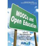 【预订】Moocs and Open Education: A Special Issue of the Intern